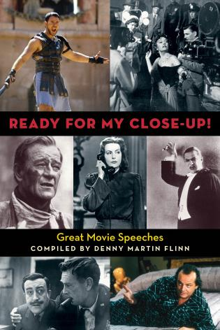 Cover image for the book Ready for My Close-Up!: Great Movie Speeches