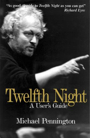 Cover image for the book Twelfth Night: A User's Guide