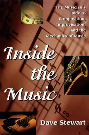 Cover image for the book Inside the Music