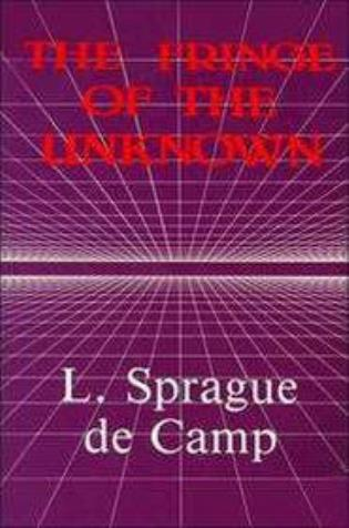 Cover image for the book The Fringe of the Unknown