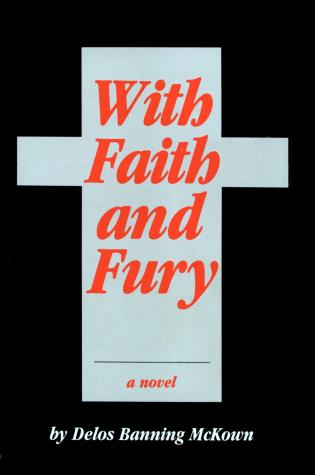 Cover image for the book With Faith and Fury