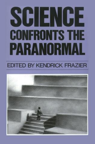 Cover image for the book Science Confronts the Paranormal