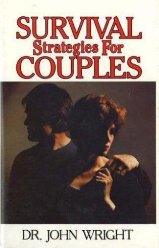 Cover image for the book Survival Strategies for Couples