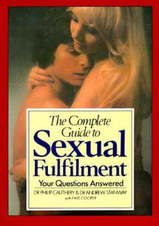 Cover image for the book The Complete Guide to Sexual Fulfillment
