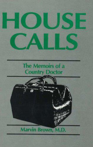 Cover image for the book House Calls