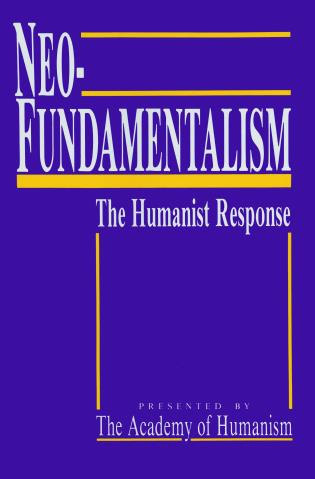 Cover image for the book Neo-Fundamentalism