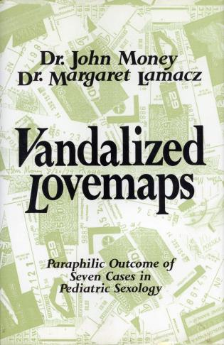 Cover image for the book Vandalized Lovemaps