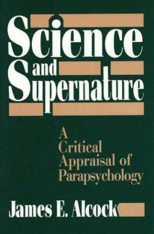 Cover image for the book Science and Supernature