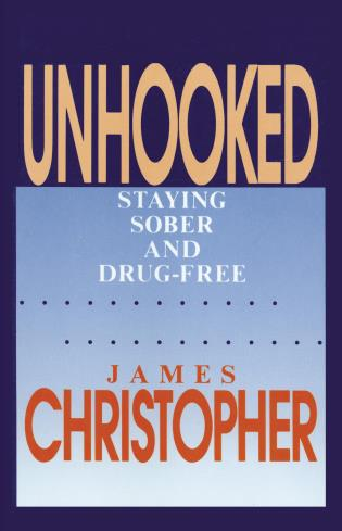 Cover image for the book Unhooked