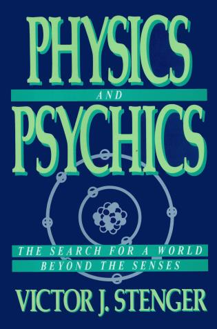 Cover image for the book Physics and Psychics