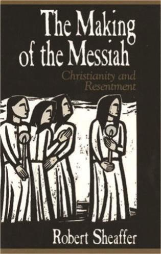 Cover image for the book The Making of the Messiah