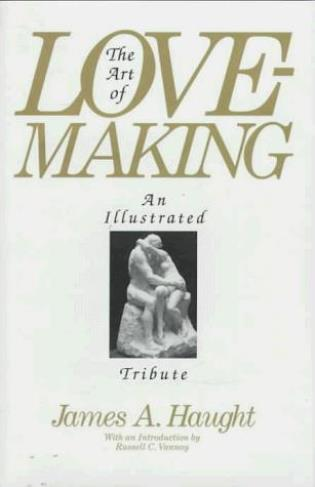 Cover image for the book The Art of Lovemaking
