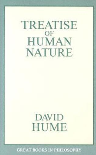 Cover image for the book A Treatise of Human Nature