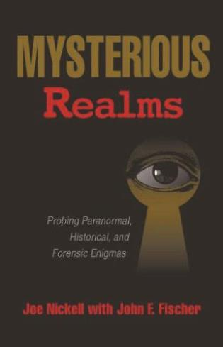 Cover image for the book Mysterious Realms
