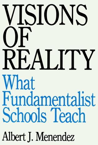 Cover image for the book Visions of Reality