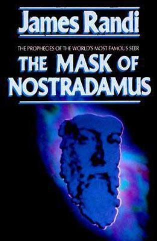 Cover image for the book The Mask of Nostradamus