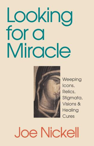 Cover image for the book Looking for a Miracle