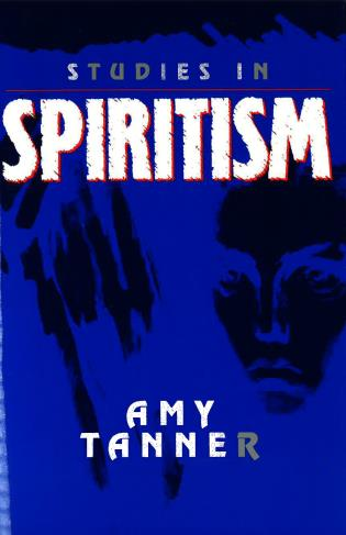 Cover image for the book Studies in Spiritism