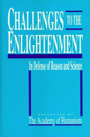 Cover image for the book Challenges to the Enlightenment