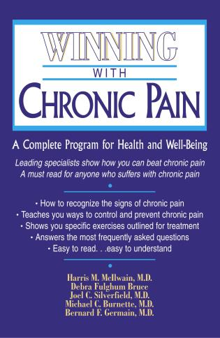 Cover image for the book Winning with Chronic Pain