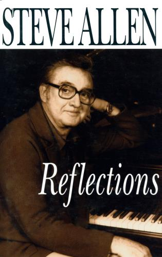 Cover image for the book Reflections
