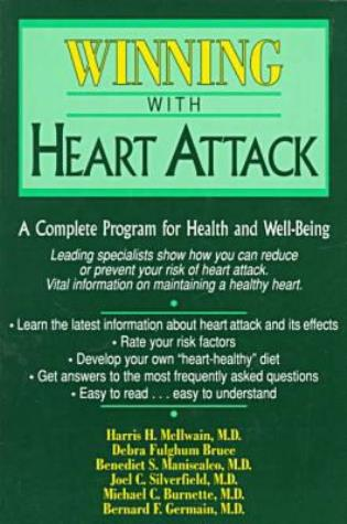 Cover image for the book Winning with Heart Attack