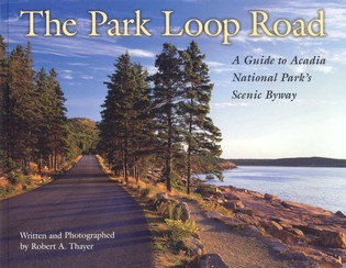 Cover image for the book The Park Loop Road