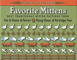 Cover image for the book Favorite Mittens
