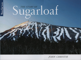 Cover image for the book The Story of Sugarloaf