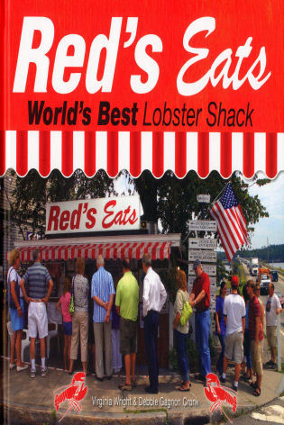Cover image for the book Red's Eats: World's Best Lobster Shack