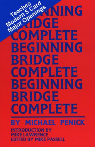 Baron Barclay Bridge | National Book Network