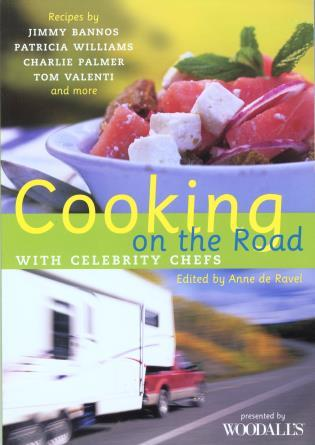 Cooking on the Road with Celebrity Chefs