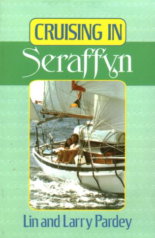Cover image for the book Cruising in Seraffyn