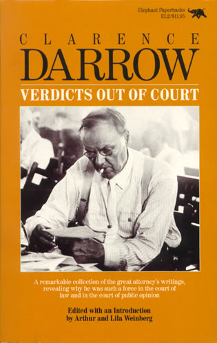 Cover image for the book Verdicts Out of Court
