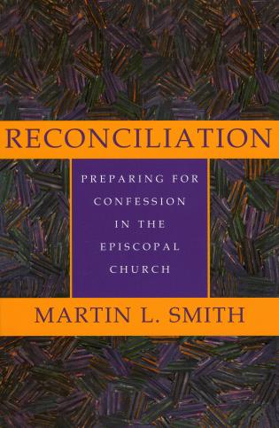 Cover image for the book Reconciliation