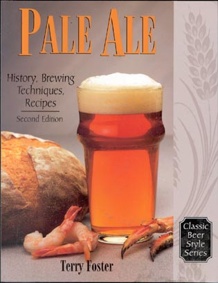 Pale Ale, Revised