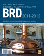 2009-2010 North American Brewers' Resource Directory