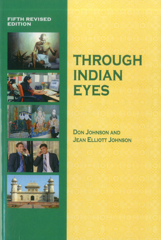 Cover image for the book Through Indian Eyes, 5th Edition