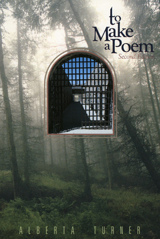 Cover image for the book To Make a Poem, Second Edition