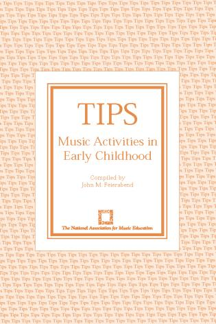 Cover image for the book TIPS: Music Activities in Early Childhood