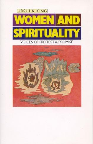 Cover image for the book Women and Spirituality: Voices of Protest and Promise