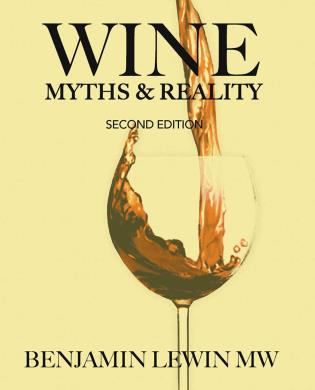 Wine Myths & Reality