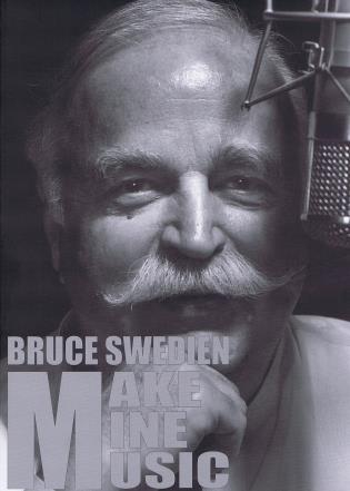 Cover image for the book Make Mine Music