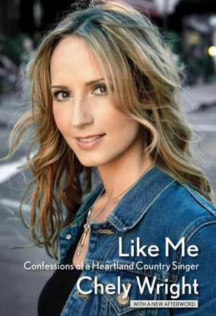 Cover image for the book Like Me: Confessions of a Heartland Country Singer