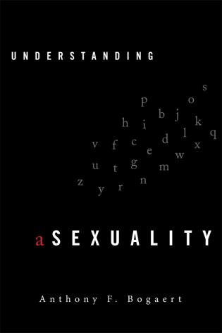 Cover image for the book Understanding Asexuality