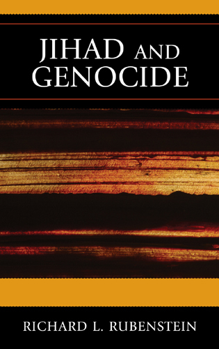 Cover image for the book Jihad and Genocide