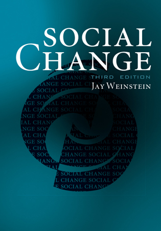 Cover image for the book Social Change, Third Edition