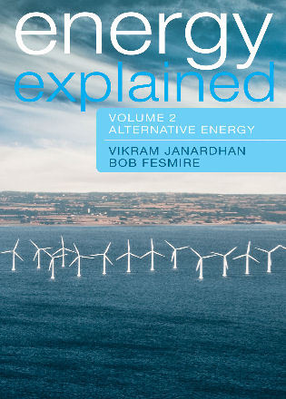 Cover image for the book Energy Explained: Conventional Energy and Alternative, Volumes 1 and 2
