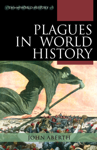 Cover image for the book Plagues in World History