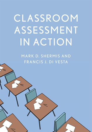 Cover image for the book Classroom Assessment in Action